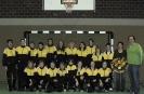B-Juniorinnen Handball